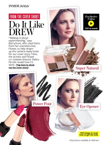 InStyle Looks with Products